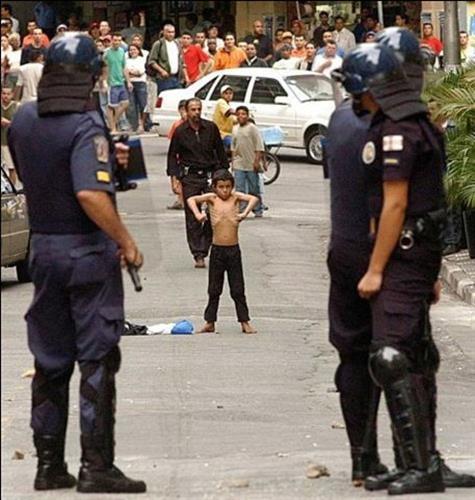 NIÑO DE SAO PAULO