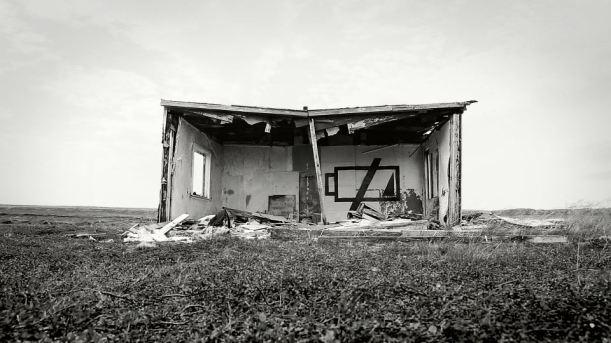 Abandoned Street Arts by Pøbel