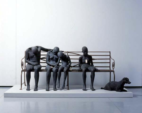 Endangered Species. By Yoko Ono