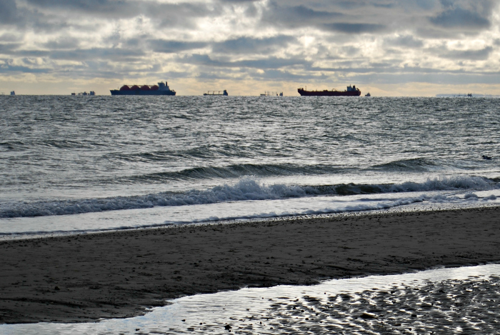 Skagen - Photo by Joséluis Vázquez Domènech