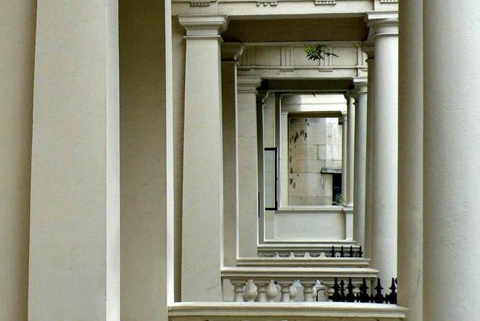 Londres - Photo by Joséluis Vázquez Domènech