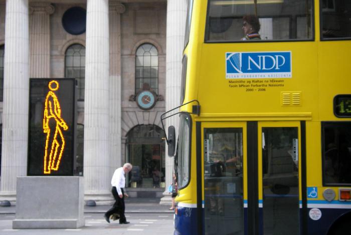 Dublín - Photo by Joséluis Vázquez Domènech